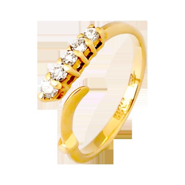 Как поменять размер кольца